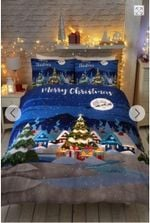 Christmas MMC0712109 Bedding Set