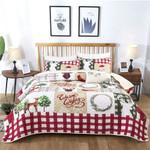Christmas MMC071229 Bedding Set