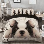 French Bulldog MMC0712153 Bedding Set