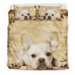 French Bulldog MMC0712154 Bedding Set