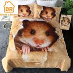 Guinea Pig MMC0712163 Bedding Set