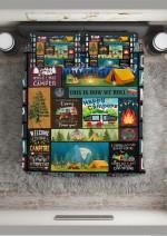 Camping MMC071209 Bedding Set