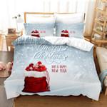 Christmas MMC071270 Bedding Set