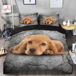 Springer Spaniel MMC0712206 Bedding Set