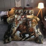 Horse MMC0712165 Bedding Set