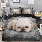 Shih Tzu MMC0712204 Bedding Set