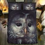 Owl MMC0712182 Bedding Set