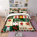 Christmas MMC071243 Bedding Set