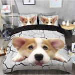 Corgi MMC0712140 Bedding Set