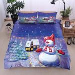 Christmas MMC071282 Bedding Set