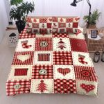 Christmas MMC071275 Bedding Set