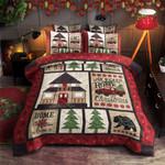 Christmas MMC071215 Bedding Set