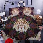 mandala lion DTC0712630 Bedding Set