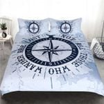 THE OCEAN WANDERER DTC0712610 Bedding Set