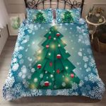 tree Christmas DTC0712606 Bedding Set