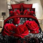 rose DTC0712619 Bedding Set