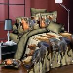 Horse DTC0712634 Bedding Set
