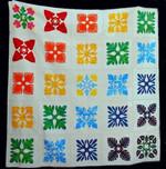 HAWAIIAN DTC0712315 Quilt Blanket