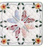 Butterfly DTC0712327 Quilt Blanket
