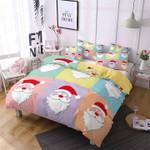 SANTA CLAUS Christmas DTC0712618 Bedding Set