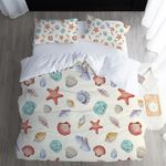 BY THE SEASHORE DTC0712670 Bedding Set