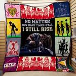 CHEERLEADING DTC0712323 Quilt Blanket