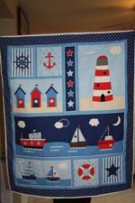 sea DTC0712310 Quilt Blanket