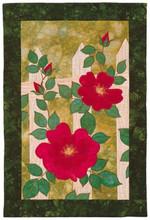 WILD ROSES DTC0712303 Quilt Blanket