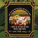 PIG DTC0712313 Quilt Blanket