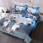 wolves DTC0712601 Bedding Set