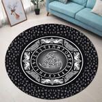 Viking DTC0712202 Round Carpet