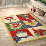 Christmas Snowy Friend PTC0181209 Rug