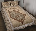 Wolf MMC091282 Bedding Set