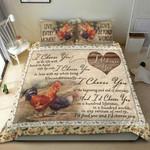 Chicken MMC091228 Bedding Set