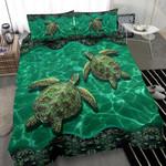 Turtle MMC091279 Bedding Set