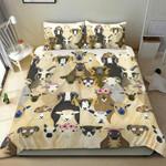 Farm Sheep MMC091236 Bedding Set