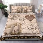 Alpaca MMC091220 Bedding Set