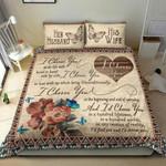 Butterfly MMC091225 Bedding Set