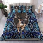 Hunting Deer MMC091252 Bedding Set