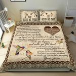 Hummingbird MMC091245 Bedding Set
