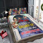 On Christmas Eve DPC091204 Bedding Set