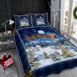 Santa Is Comming To Town DPC091203 Bedding Set