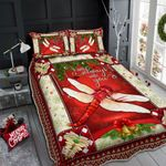 Dragonfly Always With You DPC091213 Bedding Set