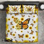 Butterfly Faith DAC091226 Bedding Set