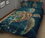 Hawaii Sea Turtle DTC1012137 Bedding Set