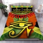 Horus Eye DTC1012131 Bedding Set