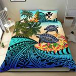 Hawaiian Turtle DTC1012134 Bedding Set