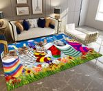 Cats DTC1012317 Rug