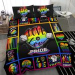 LGBT DTC1012130 Bedding Set