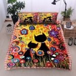 Black Cat DTC1012150 Bedding Set